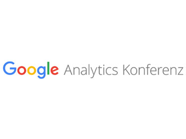 Google Analytics Konferenz (05.-07.04.2017, Wien)