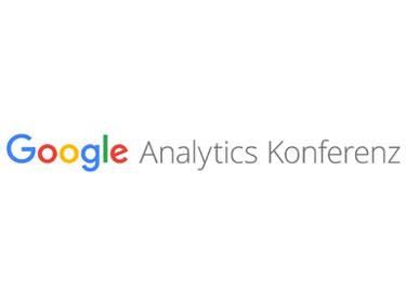 Google Analytics Konferenz (05.-07.04.2017, Wien)