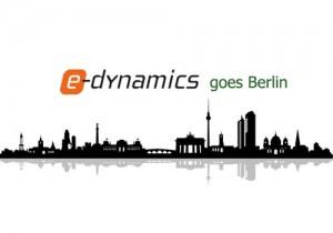 e-dynamics: Zweiter Standort in Berlin eröffnet