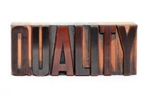Qualitätsmanagement im Umfeld von Erfolgsmessungen
