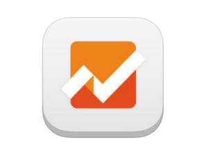 Mit der Google-Analytics-App auch mobil aktuell informiert