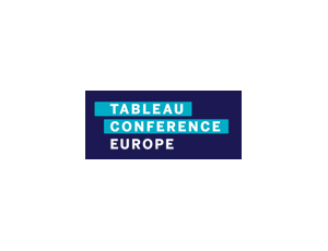 Tableau Conference (29.06.-01.07.2020, London)