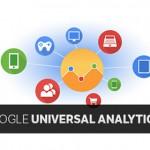 Google Universal Analytics jetzt verfügbar